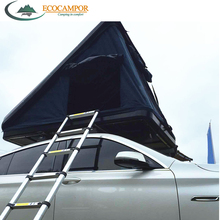New design durable car roof top tent from manufacturer