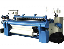 AirJet Loom for weaving spinning