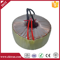 1 phase power transformer 220v to 380v