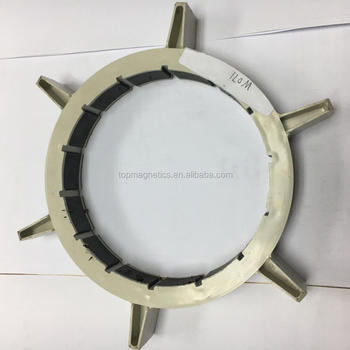 Ferrite Core/Arc Permanent Magnet for bldc ceiling fan