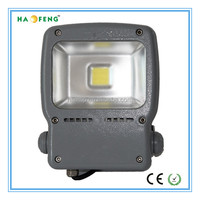 Outdoor garden led flood light 70w meanwell driver HF-LED112
