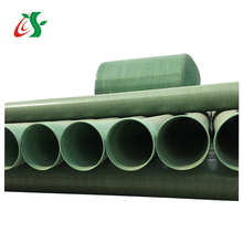 high pressure GRP pipe large diameter pipes different kind of tubes