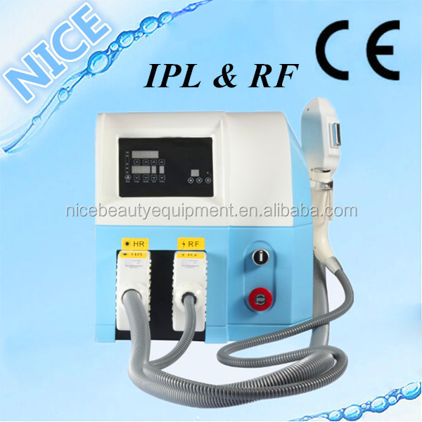 Elight Face Lift Skin Tightening Mini IPL RF Beauty Equipment Skin Rejuvenation