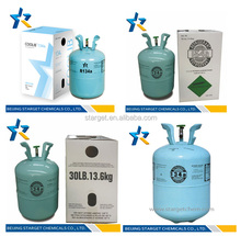 STARGET R134A substitute for gas cylinder r22