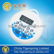 High quality multi-purpose 4 channel digital timer