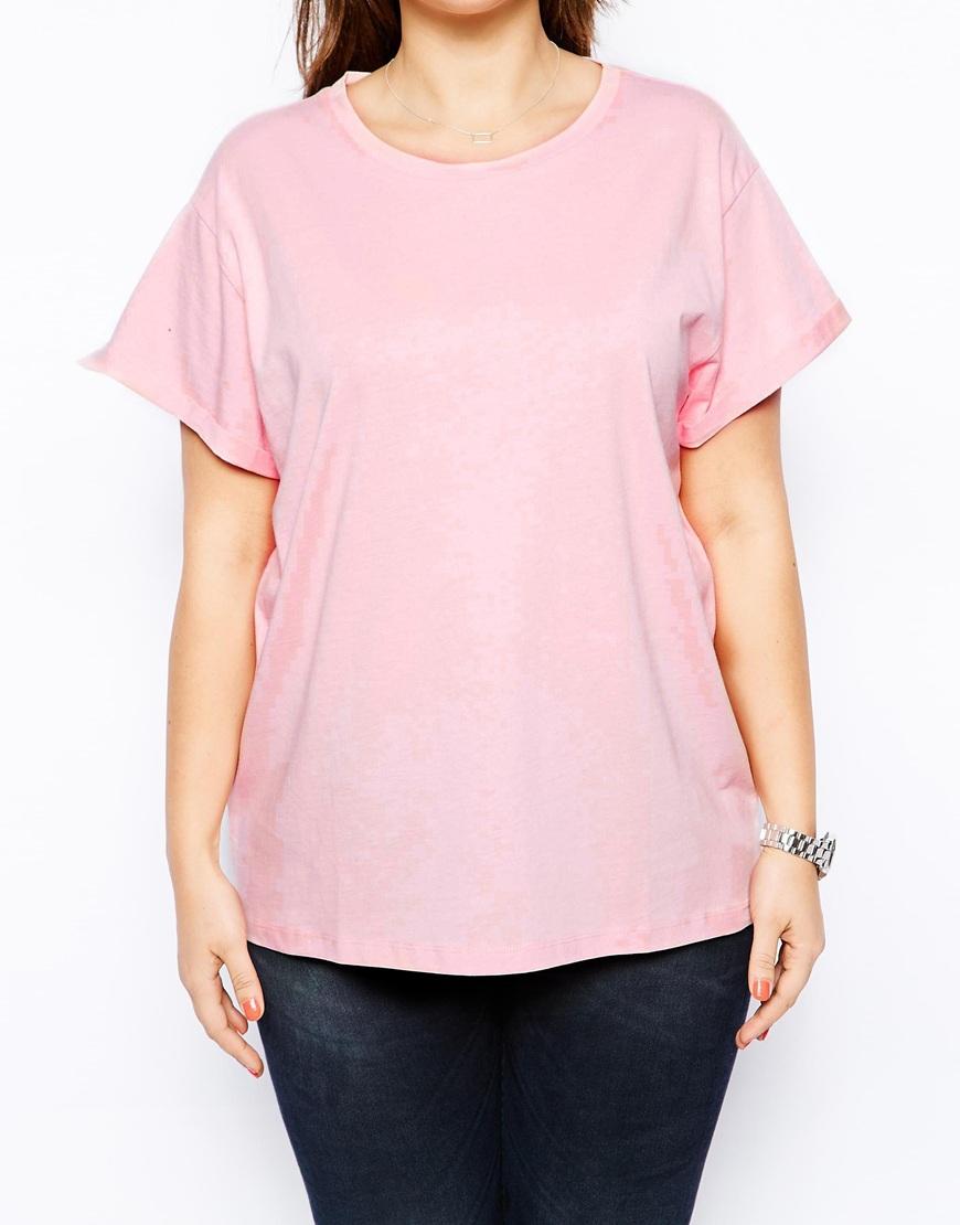 Alibaba China Fashion Blanks Girl T Shirt Plus Size