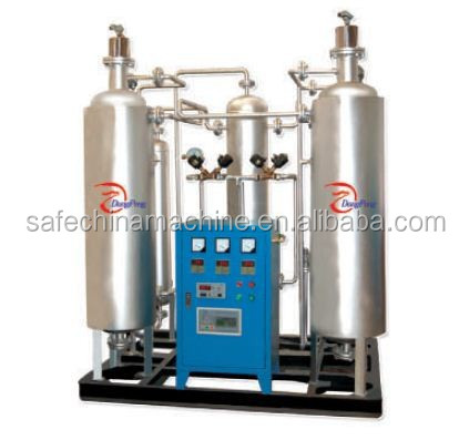 DP-JH60 high purity Nitrogen Purifier through hydrogenation made in China,ISO,CE,low price
