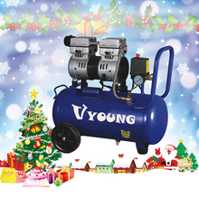 Sell well new type boge air compressor with air compressor spare parts