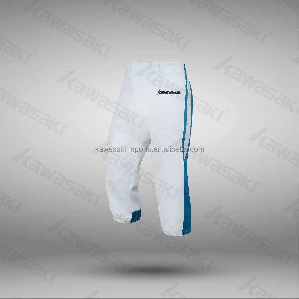 Custom american football jersey pants set custom made
