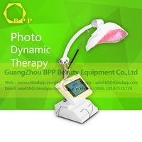 Hot Selling PDT LED Photon Light Therapy Anti-aging Beauty Equipment