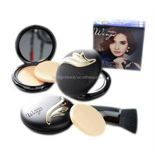 Wings extra cover super powder Mistine brand Thailand superstar