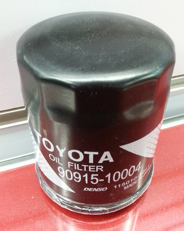 90915-10004 Japanese Cars Engine Oil Filter