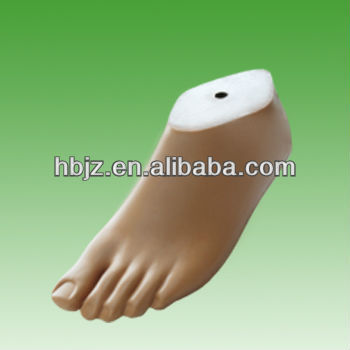 toe orthotics polyurethane foot
