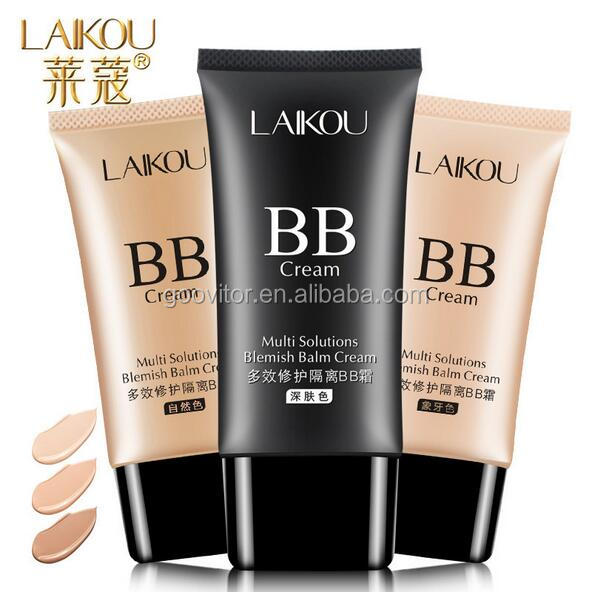 BB Cream Waterproof Beauty <strong>Face</strong> Cream Lotion Skin Care For Dry Skin