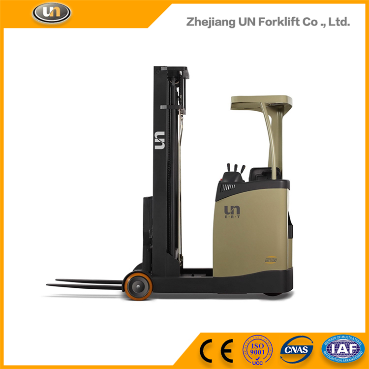 Factory Direct Sales All Kinds Of Warehouse Equipment 2.0Ton Battery Operated Forklift