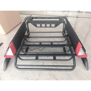KSC AUTO Off Road Sport Bar Roll Bar For Ford F150