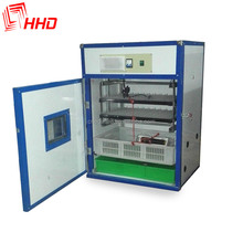HHD hot sale incubator egg turner 2016 fully automatic temperature and humidity incubator controller