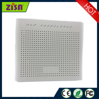 ZISA V800VWL-AC Wireless VDSL modem with FXS ports for VoIP