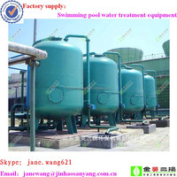Drinking water fluoride removal equipment/Water Treatment Equipment