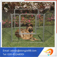 6'H x 5'W x 10'D Alibaba China Dog Kennel Supplies