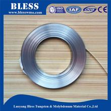 Luoyang Supplier molybdenum strip price per kg supplier in china