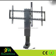 Electric height adjustable tables, automatic lifting office furniture, motorized lcd tv lift