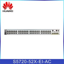 EASY TO OPERATE AND MAINTAIN HUAWEI SWITCH S5720-52X-EI-AC NETWORK SWITCH