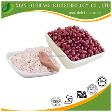 100% natural Red Bean Extract Powder 10:1for meal replacement powder
