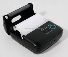 Mini Restaurant Portable Mobile Hand 80 80mm Bluetooth WiFi Tablet Thermal Receipt POS Printer for SDK Android iOS iPad