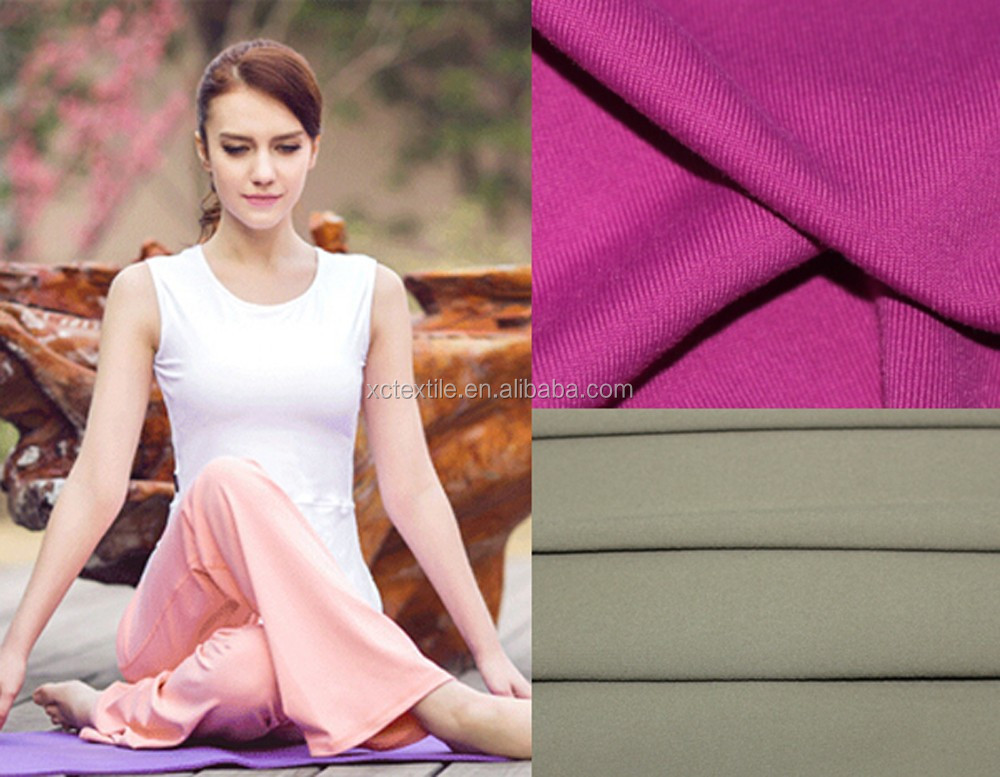 Spandex Fabric Product Type polyamide elastane stretch fabric