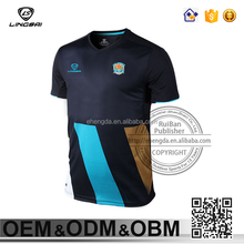 China Bulk Wholesale Football Sublimation Soccer Jersey Manufacturer