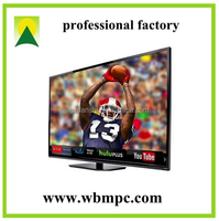 Professional Factory Cheapest 55''inch LCD TV, LED TV, Hot Sale monitor
