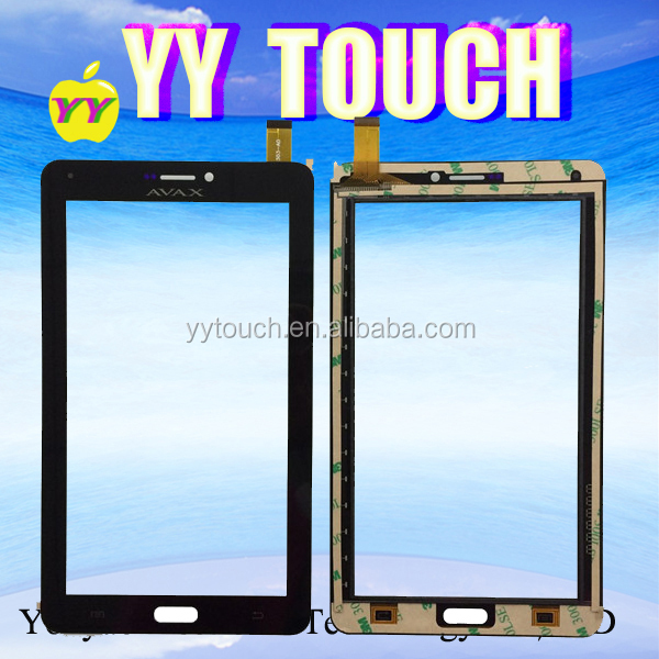 For HYundai tablet pc touch screen digitizer parts