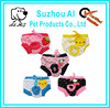 New Style Comfortable Cotton Cheap Dog Diapers