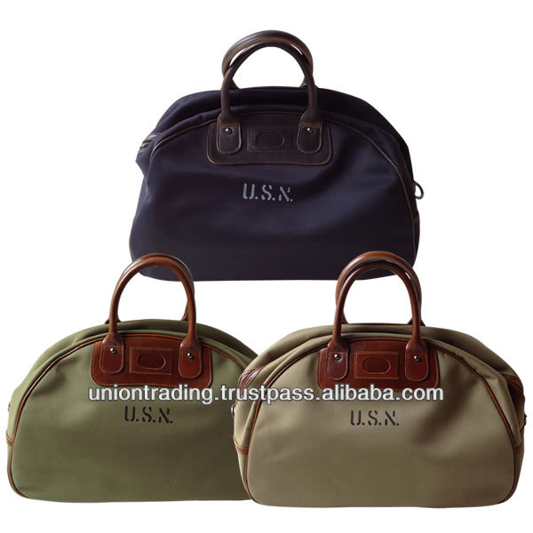 High quality Functional US Navy surplus bag various colors available