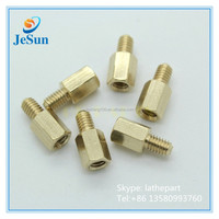 China sell brass tappex type inserts brass nut