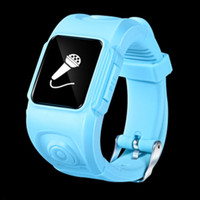 HUPPY - 2016 Newest child tracker ,gps watch kids, watch phone kids