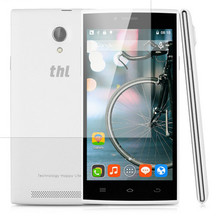 Original THL T6C 5.0 inch Android 5.1 Smart Phone MTK6580 Quad Core Cell Phones RAM 1G ROM 8G WCDMA 3G Dual SIM Mobile Phone