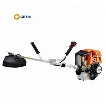 garden gasoline 31cc 4 stroke grass cutting machine China manufacture