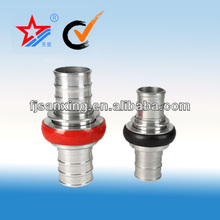 types of PVC fire couplings,hot fire hose coupling with machino fire hose coupling