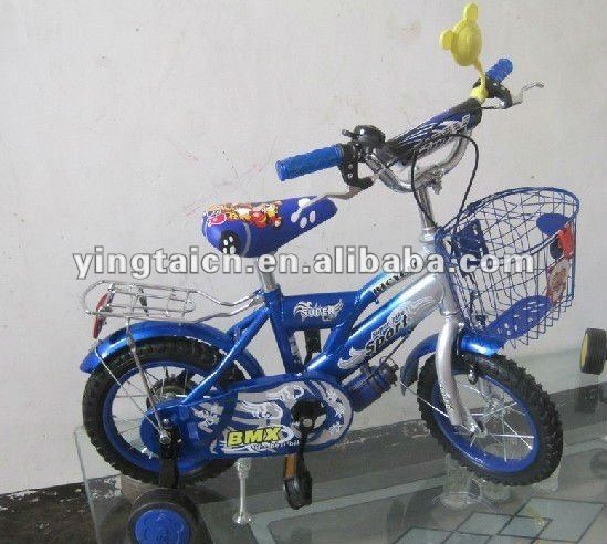 100%best quality baby bicycle, lovely children's bike,children car