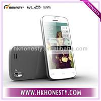 4 inch IPS High Quality Low Cost Only 2G Phone