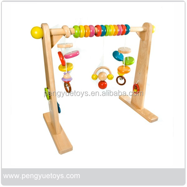 Good quality funny toys baby wooden toy set