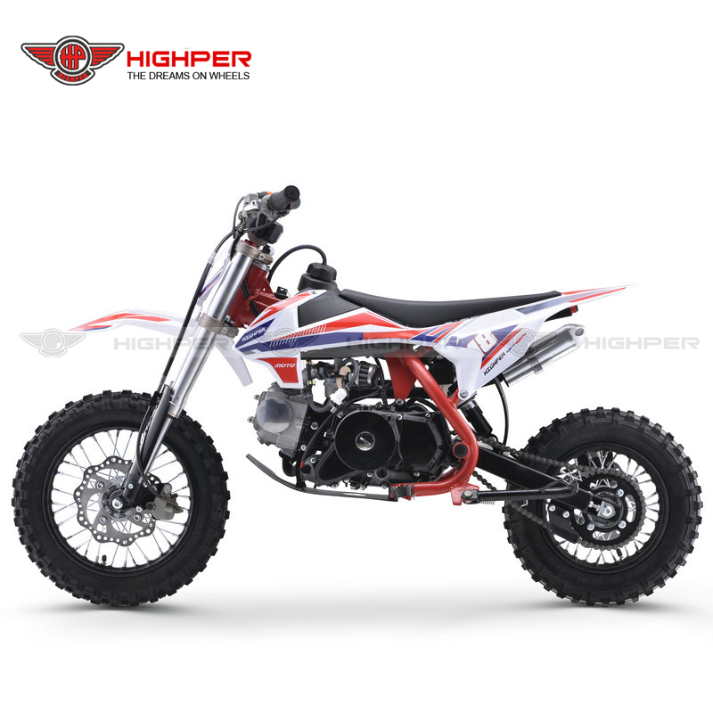110cc, 125cc, 140cc,160cc off Road Dirt Bike Pit Bike (DB608)