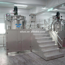 Price of soap making machine, dishwashing liquid detergent blending machine