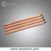 Jointed Gouging Carbon Electrodes 3/8*17