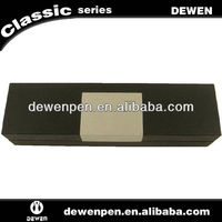 Cheap selling customized pen box