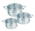 SYCS013 cast iron cookware set