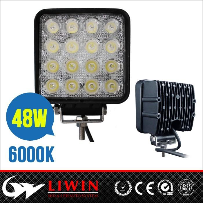 new style led worklights 24 volt truck lights 48w buy 24. Black Bedroom Furniture Sets. Home Design Ideas