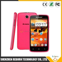4.5 Inch Lenovo A516 MTK6572 Dual Core Android Cell Phone